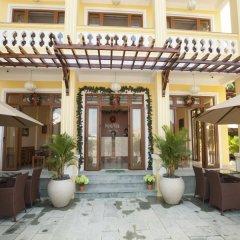 Отель An Hoi Хойан