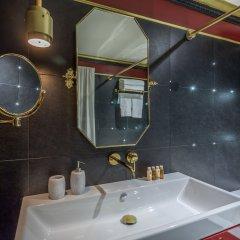 Handsome Hotel by Elegancia ванная