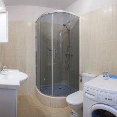Отель Little Home - Molo Сопот ванная