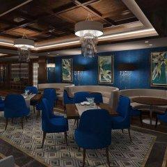 Marrion Hotel & Spa Улудаг гостиничный бар
