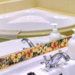 Отель Willa Albatros Польша, Гданьск - 2 отзыва об отеле, цены и фото номеров - забронировать отель Willa Albatros онлайн ванная фото 2