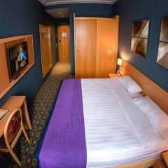 Арт Отель 3* Стандартный номер двуспальная кровать фото 6