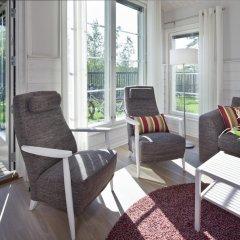 Отель Holiday Club Saimaa Apartments Финляндия, Лаппеэнранта - отзывы, цены и фото номеров - забронировать отель Holiday Club Saimaa Apartments онлайн балкон фото 3