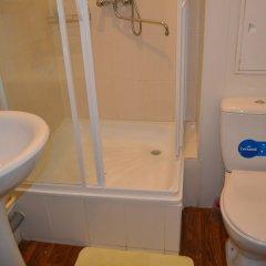 Мини-Отель Митинская 52 ванная