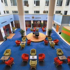 Отель Novotel Beijing Xinqiao Китай, Пекин - 9 отзывов об отеле, цены и фото номеров - забронировать отель Novotel Beijing Xinqiao онлайн детские мероприятия