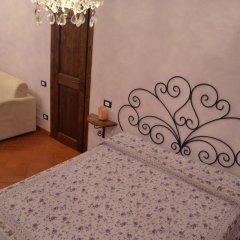 Отель B&B La Luna di Giulia Поденцана комната для гостей фото 2