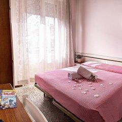 Отель Villa Iris Римини комната для гостей