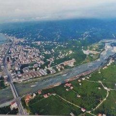 Yesil Doga Tatil Apart Турция, Чамлыхемшин - отзывы, цены и фото номеров - забронировать отель Yesil Doga Tatil Apart онлайн пляж