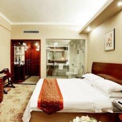 Отель HONGFENG Гонконг комната для гостей