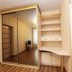 Гостиница Apartlux Chayanova сейф в номере