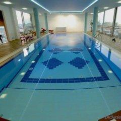 Отель White Dream Тирана бассейн