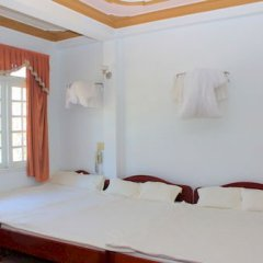 Отель Trang Thanh Guesthouse Далат комната для гостей фото 5