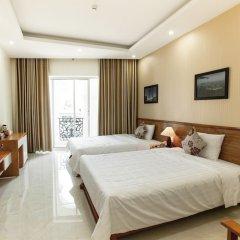 Ha Long Seoul Hotel комната для гостей фото 5