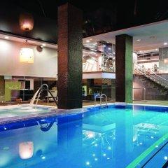 Отель Miguel Angel by BlueBay Испания, Мадрид - 2 отзыва об отеле, цены и фото номеров - забронировать отель Miguel Angel by BlueBay онлайн бассейн фото 3