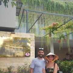 Отель Lana Villa Hoi An фото 3