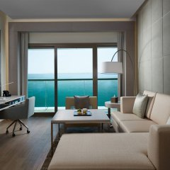 Royal M Hotel & Resort Abu Dhabi комната для гостей фото 3