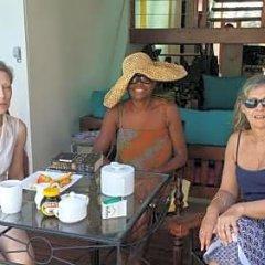 Отель Vista Villa Kapuru питание
