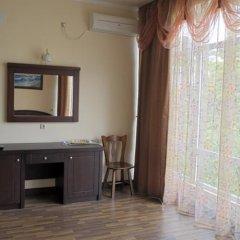 Гостиница Катран в Сочи отзывы, цены и фото номеров - забронировать гостиницу Катран онлайн удобства в номере фото 2