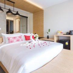 Отель Aurico Kata Resort & Spa комната для гостей фото 4