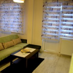 Konukevim Apartments Studio 1 Турция, Анкара - отзывы, цены и фото номеров - забронировать отель Konukevim Apartments Studio 1 онлайн интерьер отеля