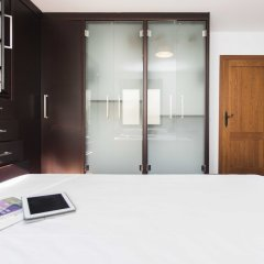 Отель Living Valencia - Villas El Saler удобства в номере фото 2