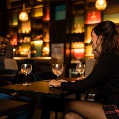 Отель Harmon House гостиничный бар
