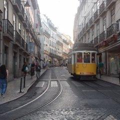 Отель Bairro Alto Centre of Lisbon Португалия, Лиссабон - отзывы, цены и фото номеров - забронировать отель Bairro Alto Centre of Lisbon онлайн фото 11
