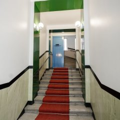 Апартаменты Unilla Arkadia Apartment интерьер отеля