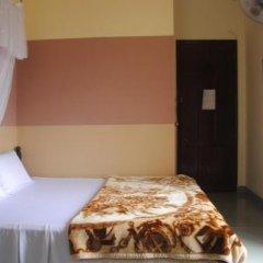 Отель Hoang Trang Hotel Вьетнам, Далат - отзывы, цены и фото номеров - забронировать отель Hoang Trang Hotel онлайн комната для гостей фото 2