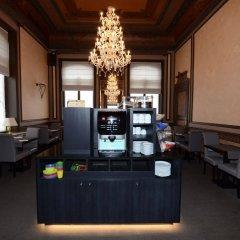 Golden Tree Hotel интерьер отеля