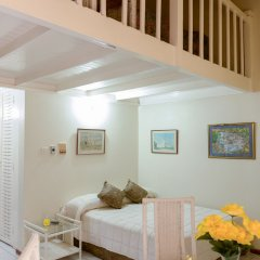 Отель SandCastles Deluxe Beach Resort Ямайка, Очо-Риос - отзывы, цены и фото номеров - забронировать отель SandCastles Deluxe Beach Resort онлайн комната для гостей