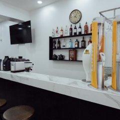 Отель Stanleys Guesthouse гостиничный бар