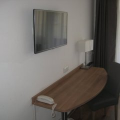 Hotel S16 удобства в номере фото 4