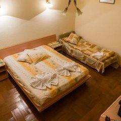 Отель Villa Vera Guest House Банско удобства в номере фото 2
