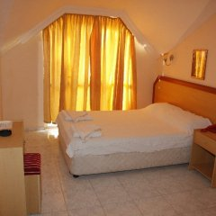 Swans 1 Hotel Мармарис комната для гостей фото 2