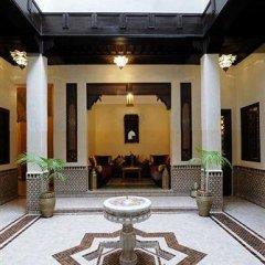 Отель Riad & Spa Bahia Salam Марокко, Марракеш - отзывы, цены и фото номеров - забронировать отель Riad & Spa Bahia Salam онлайн фото 4