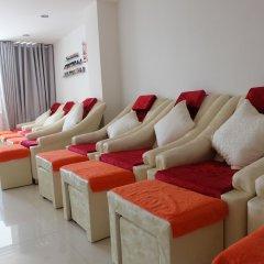 Отель Sunny Hotel Вьетнам, Нячанг - 9 отзывов об отеле, цены и фото номеров - забронировать отель Sunny Hotel онлайн сауна