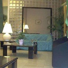 Отель Delle Nazioni Италия, Милан - отзывы, цены и фото номеров - забронировать отель Delle Nazioni онлайн интерьер отеля фото 3