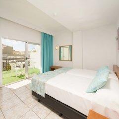 Отель Tropical комната для гостей фото 13