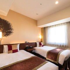 Отель Keihan Asakusa Япония, Токио - отзывы, цены и фото номеров - забронировать отель Keihan Asakusa онлайн фото 8