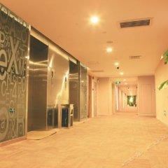 Отель Guangdong Baiyun City Hotel Китай, Гуанчжоу - 12 отзывов об отеле, цены и фото номеров - забронировать отель Guangdong Baiyun City Hotel онлайн спа