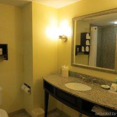 Holiday Inn Express Hotel & Suites Saint Augustine North ванная фото 2