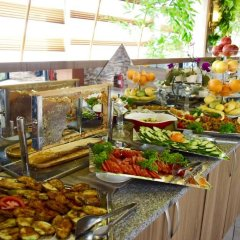 Yucel Hotel Турция, Усак - отзывы, цены и фото номеров - забронировать отель Yucel Hotel онлайн питание фото 3