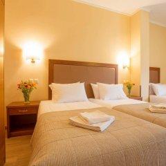 Отель Marina Hotel Athens Греция, Афины - 11 отзывов об отеле, цены и фото номеров - забронировать отель Marina Hotel Athens онлайн комната для гостей фото 3