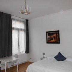 Отель Midi Residence Бельгия, Брюссель - отзывы, цены и фото номеров - забронировать отель Midi Residence онлайн удобства в номере