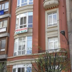 Отель Pension Las Rias Испания, Ла-Корунья - отзывы, цены и фото номеров - забронировать отель Pension Las Rias онлайн фото 3