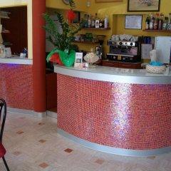 Отель ARDESIA Римини гостиничный бар