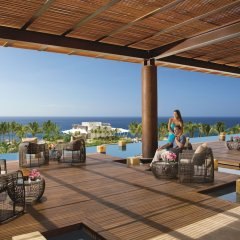 Отель Now Amber Resort & SPA бассейн