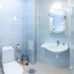 Гостиница Лира 3* Стандартный номер с 2 отдельными кроватями фото 7