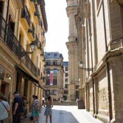 Отель Pensión Amaiur фото 6